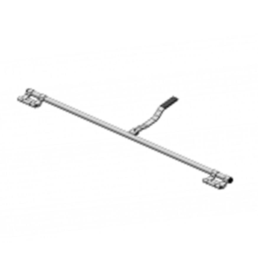Drawbar Lock Assembly