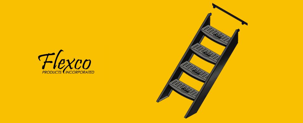 Step LAdder rv