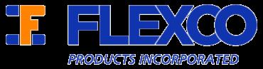 Flexco_Logo outline white